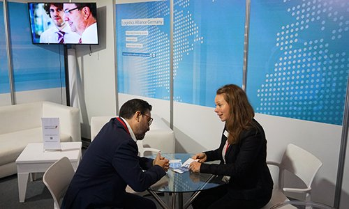 LAG in Morocco: participation in the FoodExpo in Casablanca
