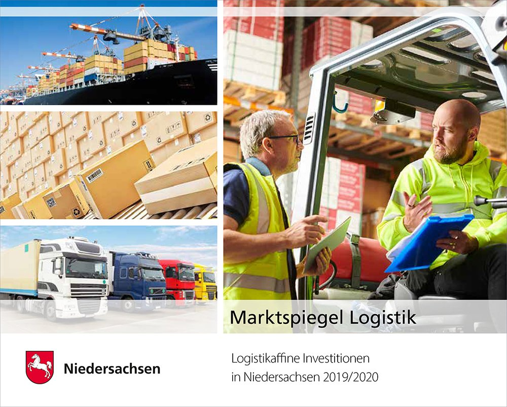 Marktspiegel Logistik 2019/2020